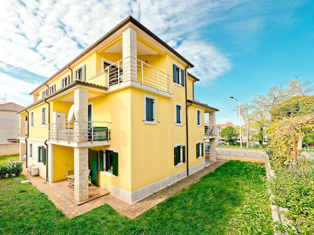 Apartman Tomislav A1
