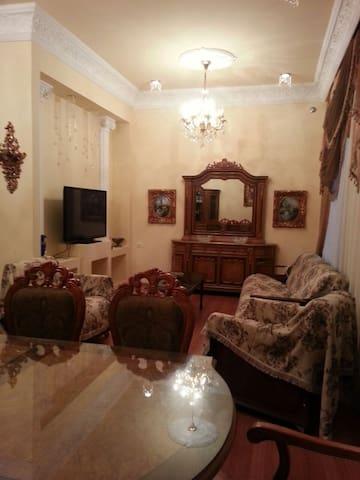 ПОСУТОЧНЫЕ КВАРТИРЫ В БАКУ ВАРИАНТЫ - Baku Насиминский район  - Appartamento