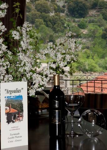 We offer a pleasant holiday in a beautiful setting