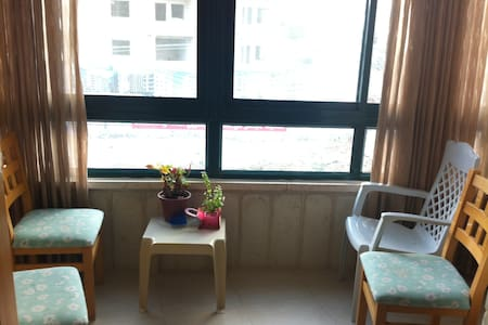 Cozy apt in Ramallah/gr8 amenities - Ramallah - アパート