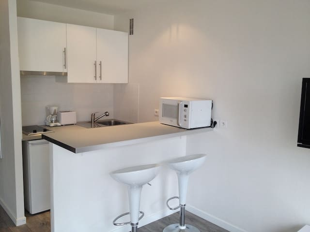 Amazing studio neuilly sur seine - Neuilly-sur-Seine - Apartment