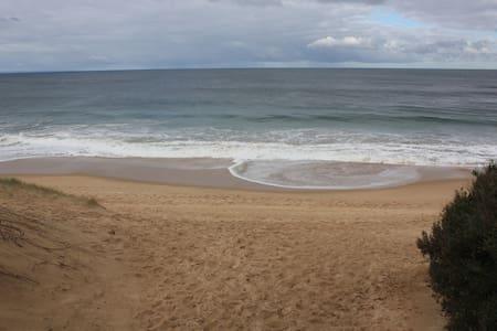 Blue Beach House Victoria - Cape Paterson - Casa