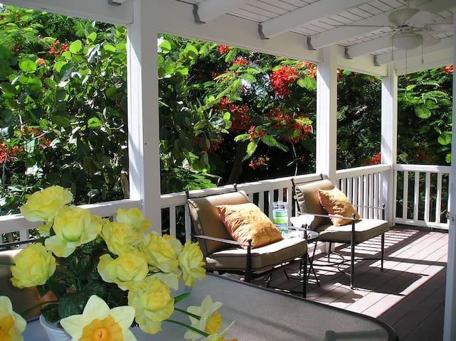 Caribe Suite - Frederiksted Southeast