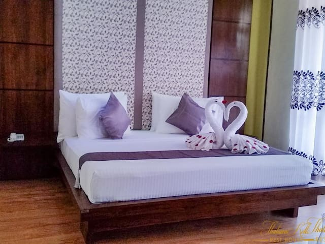 Vista Rooms Talawakelle Rest House - Talawakelle - Apartment