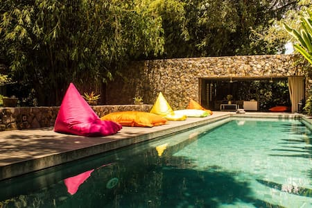 2 Beds Seminyak Bali villa pool  - Denpasar - Vila