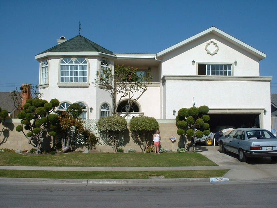 7 Bedroom House Huge Room For Rent Houses For Rent In Huntington Beach California United States