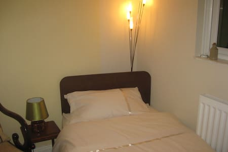 Bijou room in quiet house - Honiton