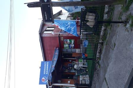 Minimarket Alejandrito s.p. a.