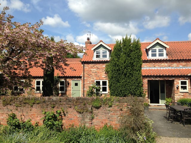 The Barns, Dunnington, York - Dunnington - Huis