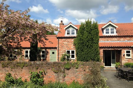 The Barns, Dunnington, York - Dunnington - Casa