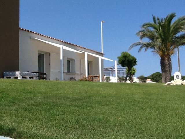 Monolocale  a soli 50 mt dalla spiaggia - Santa Teresa Gallura - Apartment