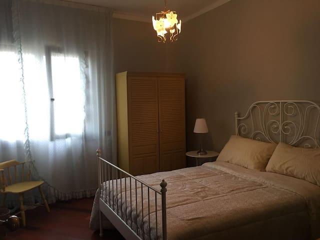 villa quisisana -stanza due