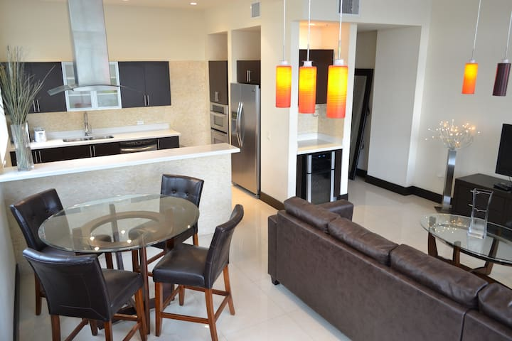 AZURE LUXURY SUITES LOFT 2 - Miami Beach - Apartamento
