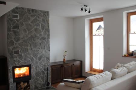 Apartment Cezsoca - Čezsoča - Wohnung