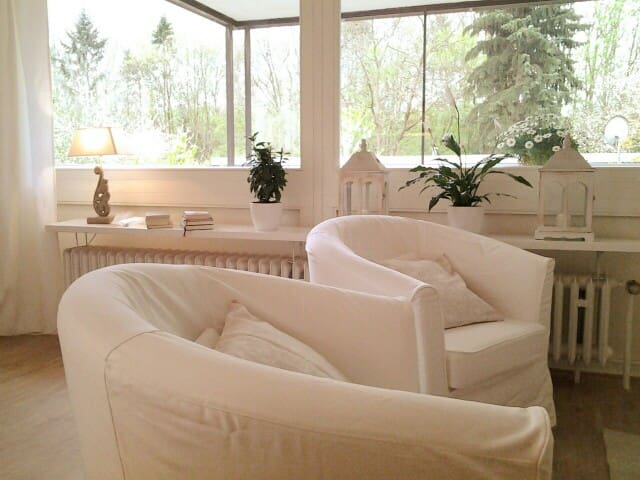 Messe-/ Ferienwohnung Neuss Pomona (78 qm) - Neuss - Apartment