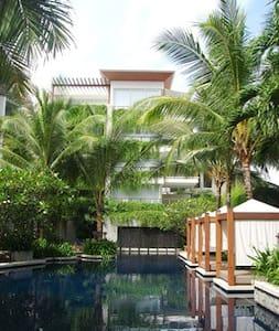SURIN BEACH Luxury 3Bdr Penthouse - Choeng Thale