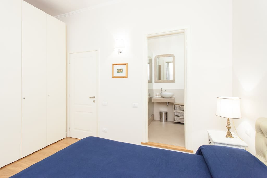 Fori Place (WIFI) Style Apartment