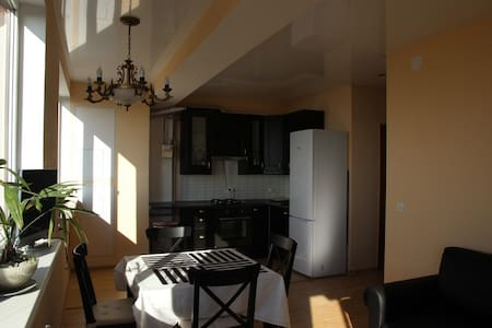 Cozy apartment in Olympic Sochi - Leilighet