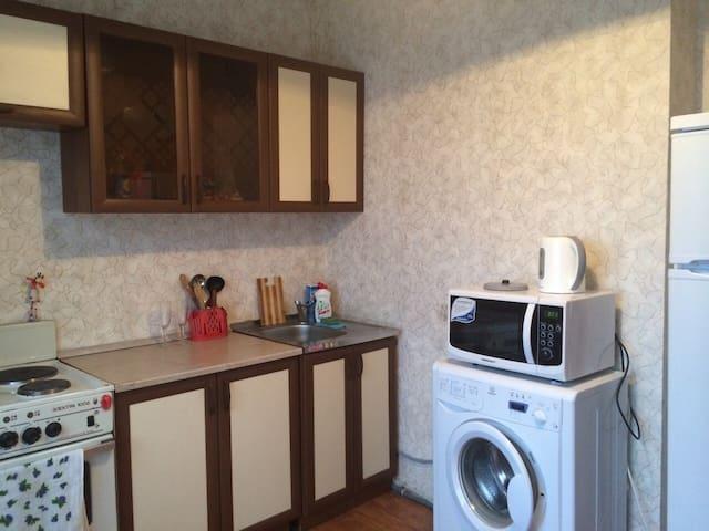 проспект Академика Филатова 13 - Uljanowsk - Apartament