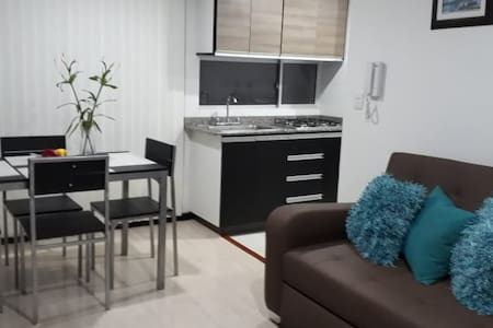 Beatiful Apartment and best location in Pasto