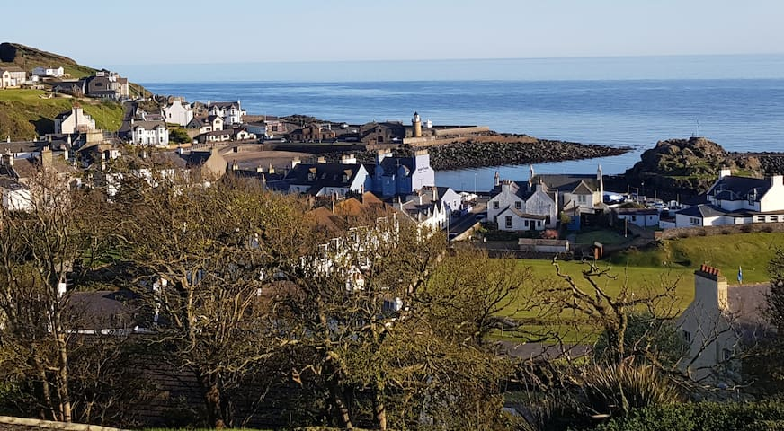 Waterfront Hotel Portpatrick