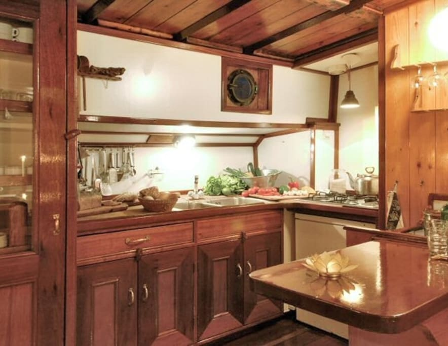 The practical kitchen