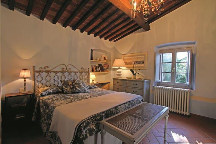All'Ombra del Tiglio- Double room