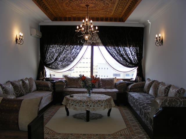 appartement haut standing - Meknes - Apartemen