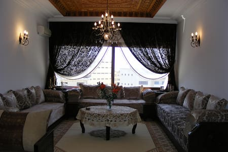 appartement haut standing - Meknes