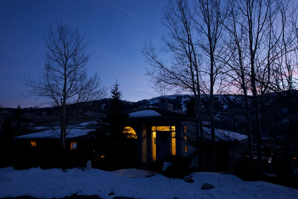 Affordable Snowmass Big Mtn View