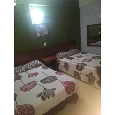 Hotel Posada san José
