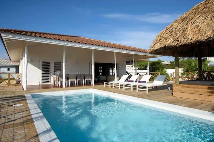 Luxe villa met prive zwembad White - Jan Thiel - Casa