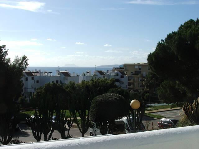 Casa Joya, Playa del Cristo, Estepona 1-bed 1-bath