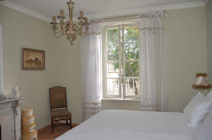 Sainte- Helene luxury B & B - Olonzac - Bed & Breakfast