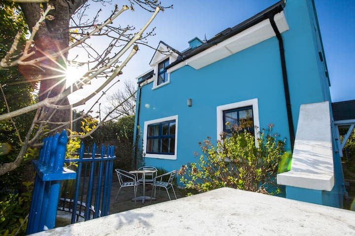 Secluded Charming cottage in town! - Dingle - Hytte