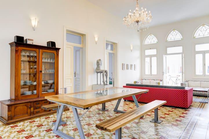 Yafo Creative  House | Room 1