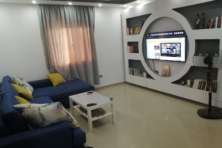 Comfort room in a flat wned by welcoming coupled