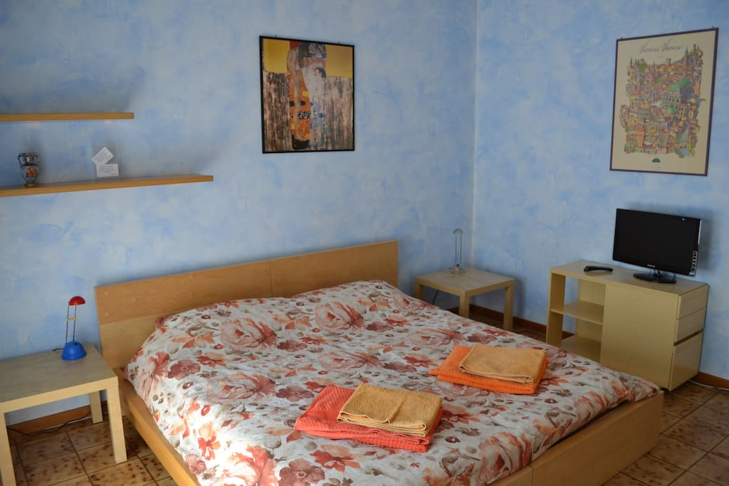 Villalattes nice b b in vicenza chambres d 39 h tes for Chambre d hotes nice