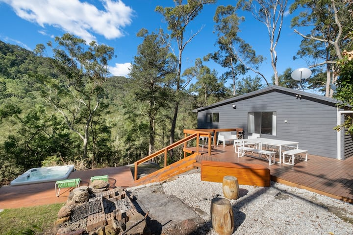 She-oak House - Pure Valley