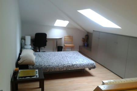 Room near San Sebastian (errenteria) - Apartamento