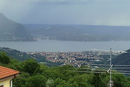 Vacanze in ValGrande Lago Maggiore