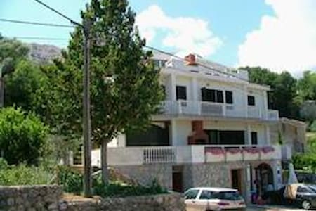 Apartment D&M - Batomalj