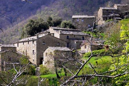 Borgo di Vagli - Cortona