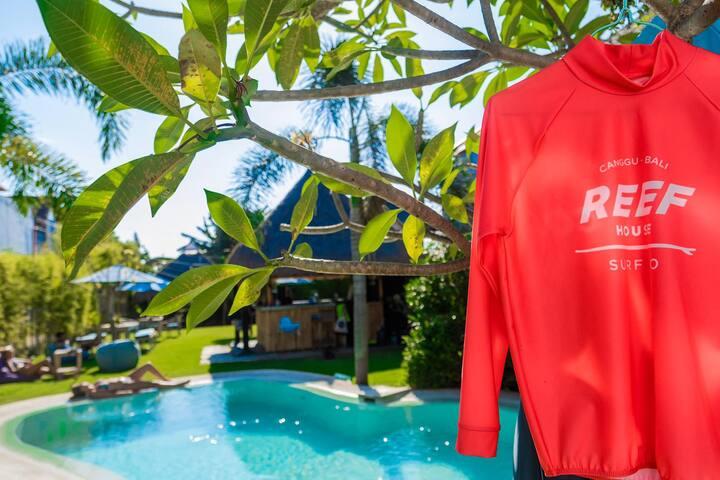 Bali Reef House
