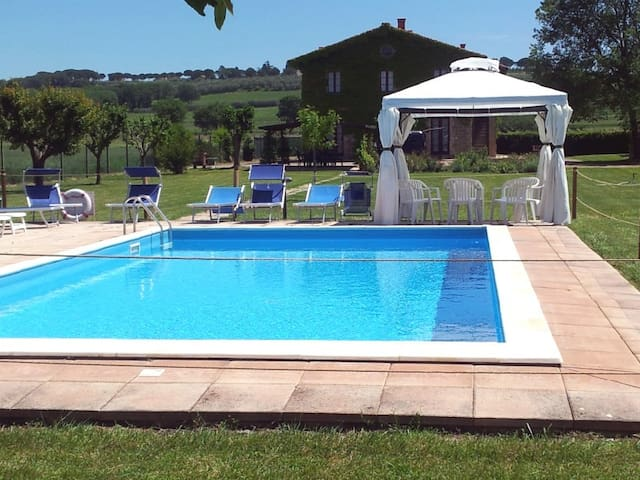 country house 831 - Perugia - Apartment
