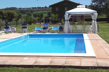 country house 831 - Perugia - Wohnung