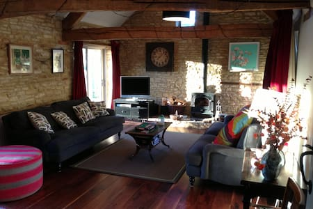 Cotswold Cottage nr Chipping Norton - Chipping Norton