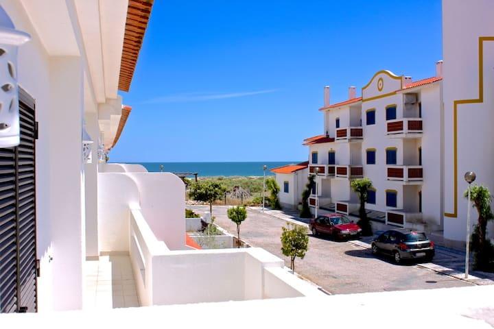Branle Villa, Manta Rota, Algarve - Manta Rota - Casa