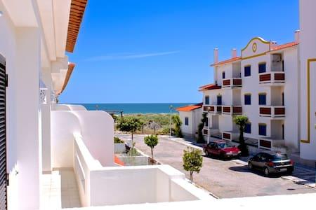Branle Villa, Manta Rota, Algarve - Manta Rota - Hus