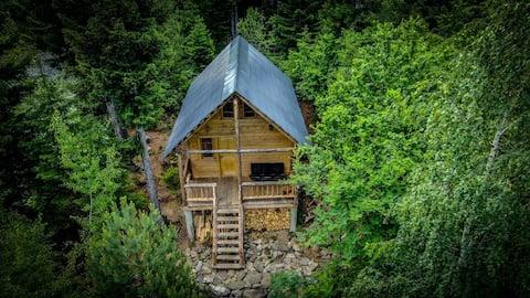Mestia Eco Huts